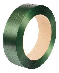 PET-EMB-GREEN-STRAP-CARD-CORE